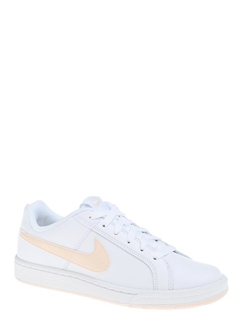 huge discount be1d7 2fe74 Nike Kadın Court Royale White Guava ice   Morhipo   21842053